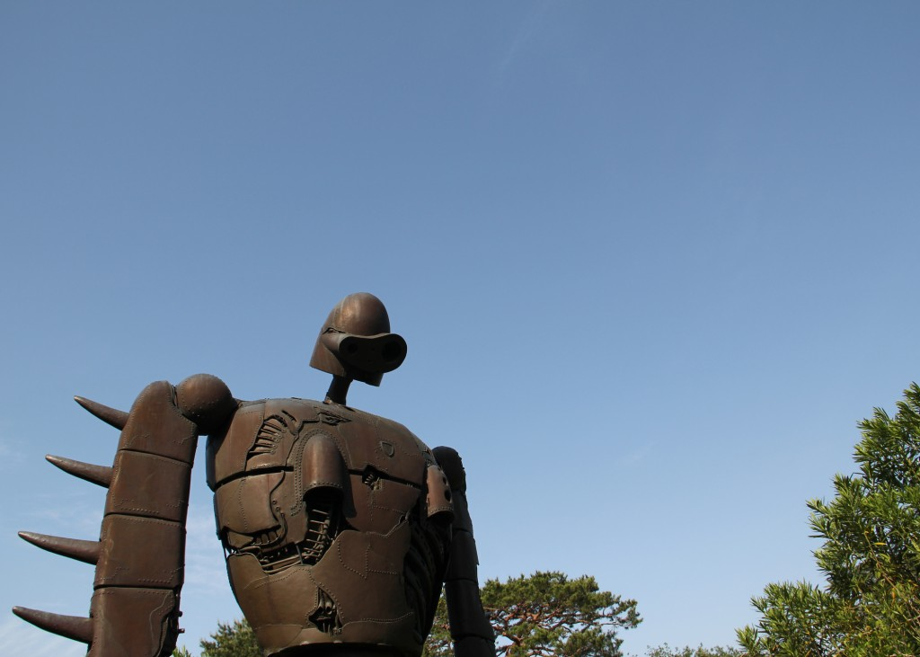 Ghibli_roof_robot_top